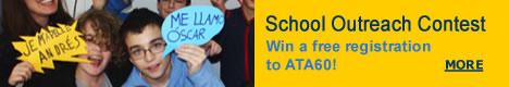 ATA School Outreach Contest