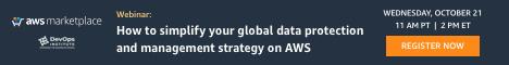 AWS Marketplace Webinar