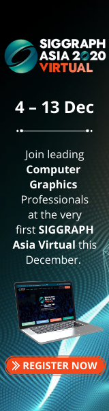 SIGGRAPH Asia 2020 Conference