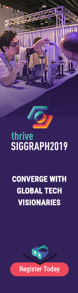 2019 SIGGRAPH Conference