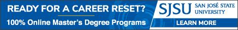 Online Master's Degree Program