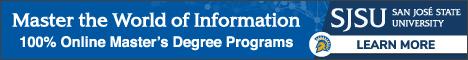 Online Master's Degree Program for Information Professionals