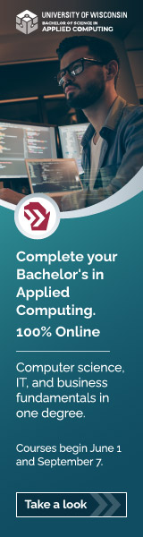 Bachelor's in Applied Computing