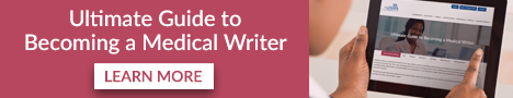 Ultimate Guide to Becoming a Medical Writer