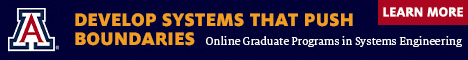 Online Graduate Programs in Systems Engineering