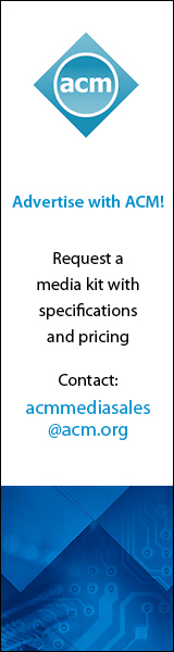 Advertise with ACM