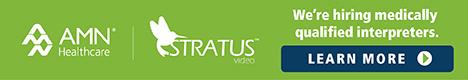AMN Healthcare Care | Stratus Video