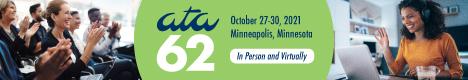 ATA62 Annual Conference