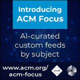 AI-Curated Custom Feeds by Subject