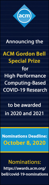 ACM Gordon Bell Special Prize for High Performance Computing-Based COVID-19 Research