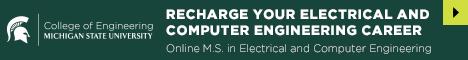 Michigan State University Online Master's Programs in Engineering