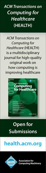 2020 ACM HEALTH