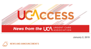 New Year, New Look for UCAccess!