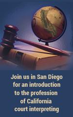 California Court Interpreters Program