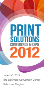 Print Solutions Conference & Expo 2012