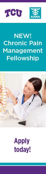 Chronic Pain Management Fellowship