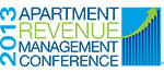 2013 Apartment Revenue Management Conference
