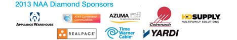 2013 Diamond Sponsors