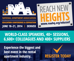 2014 NAA Education Conference