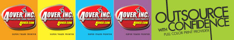 4over, Inc.