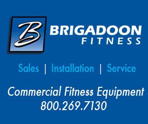 Brigadoon Fitness- Sidebar