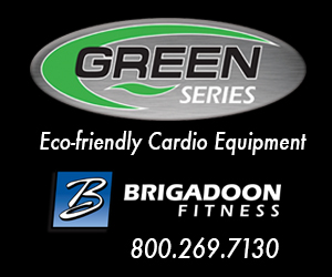 Brigadoon Fitness Nov.13