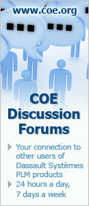 COE Discussion Forum