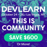 DevLearn 2018 Conference