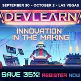 Register by September 25 and Save 35%