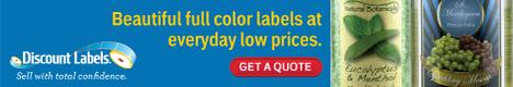 Discount Labels 2014