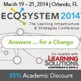 Register for Ecosystem 2014 Today!