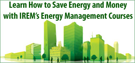 IREM Energy Management Courses