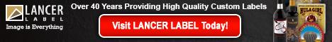 Lancer Label May 16