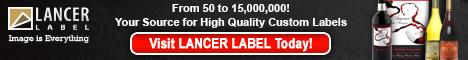 Lancer Label September 2013