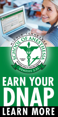 Earn Your DNAP