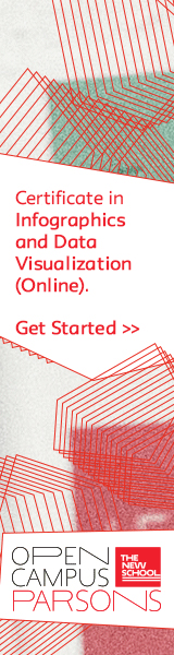 Certificate in Infographics and Data Visualization