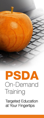 PSDA On Demand Training