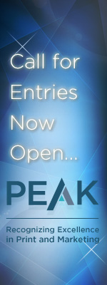PEAK Awards 2014