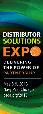 2013 Distributor Solutions Expo