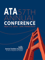 ATA 57th Annual Conference Program