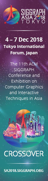 SIGGRAPH Asia 2018 Conference