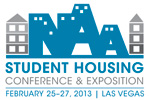 2013 Student Housing Conference