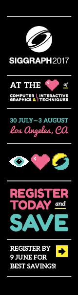 Computer Graphics & Interactive Techniques Conference