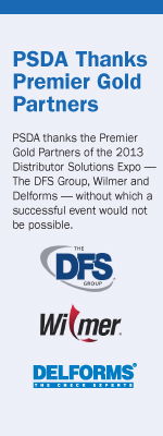 Distributor Solutions Expo Sponsors
