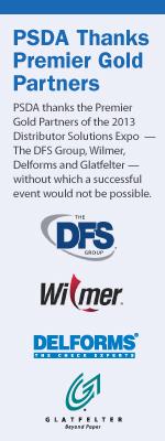 Distributor Solutions Expo Sponsors