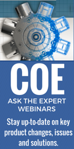 COE Ask the Expert