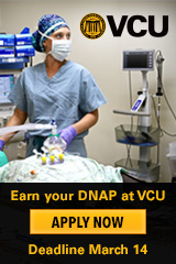Earn Your DNAP at VCU