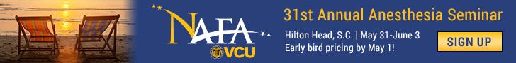 31st Annual Anesthesia Seminar
