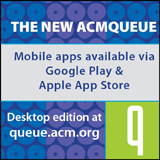 ACM Queue Mobile App