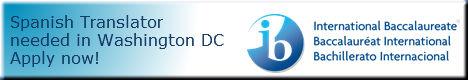 International Baccalaureate Organization